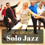 ABCs of Solo Jazz with Rebecca Shannon