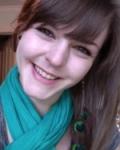 Alyssa Glanville : Resident Teacher 2013-present