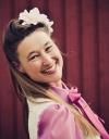 Catrine Ljunggren : Cats Corner Founder, Resident Teacher 2006-2010
