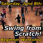 Swing from Scratch Workshop