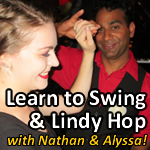 Learn to Swing with Nathan & Alyssa!