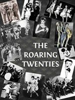 Roaring Twenties 150x200