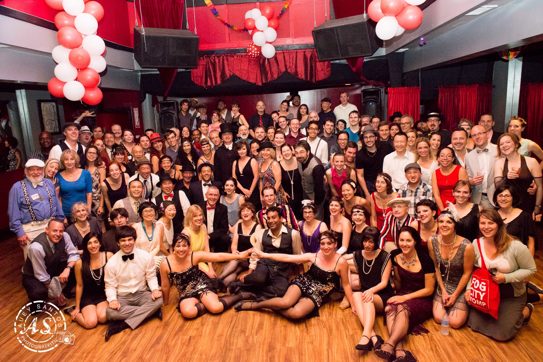 Cats Corner San Francisco Swing Dance Classes And Live Music Dance