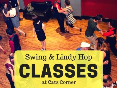 Sign up now for January Classes!