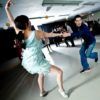 1/4 8pm Int-Adv Lindy Workshop: Discover the Secrets of Social Dancing