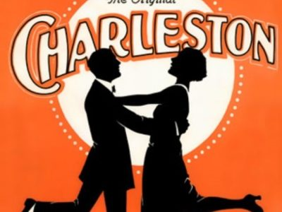1920s Charleston Series with Jeff and Sara (Jan 11, 18 & 25)