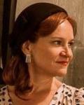 Jodie Foreman :
