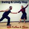 May 2, 2018: Lindy Hop and St. Louis Shag Classes start at Swedish American Hall