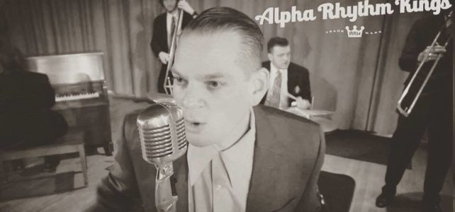 The Alpha Rhythm Kings