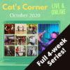 Cat's Corner Online – Swing Dance Classes and Parties
